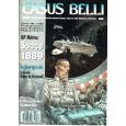 Casus Belli N° 53 (Premier magazine des jeux de simulation) 007