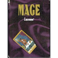 Mage L'Ascension - Livre de base (jdr 1ère édition en VF) 007