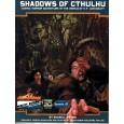 Shadows of Cthulhu (livre de base jdr en VO) 001