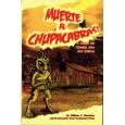 Muerte al Chupacabras! (Rpg Cthulhu Live en VO) 001