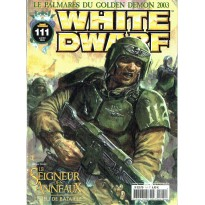 White Dwarf N° 111 (magazine de jeux de figurines Games Workshop en VF) 001