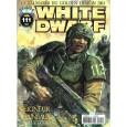 White Dwarf N° 111 (magazine de jeux de figurines Games Workshop en VF) 001