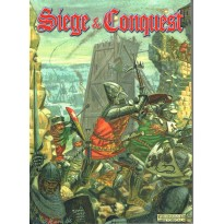 Siege & Conquest (supplément figurines Warhammer Historical en VO)