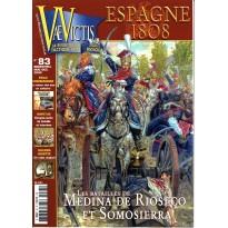 Vae Victis N° 83 (La revue du Jeu d'Histoire tactique et stratégique) 005