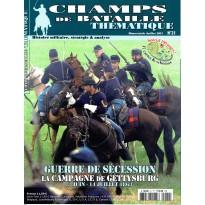 Champs de Bataille N° 21 Thématique (Magazine histoire militaire)