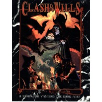 Clash of Wills (jdr Vampire The Dark Ages en VO) 002