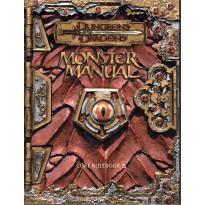 Monster Manual - Core Rulebook III (jdr D&D 3.0 en VO) 004