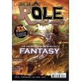 Jeu de Rôle Magazine N° 17 (revue de jeux de rôles) 003