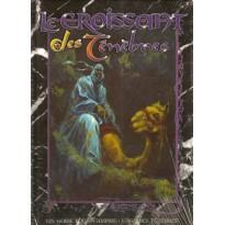 Le Croissant des Ténèbres (Vampire L'Age des Ténèbres en VF) 001