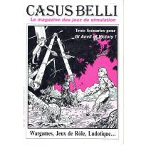 Casus Belli N° 12 (le magazine de jeux de simulation)