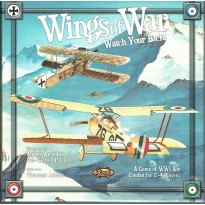 Wings of War - Watch your Back ! (WW1 expansion en VF) 001