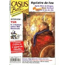 Casus Belli N° 112 (magazine de jeux de rôle)