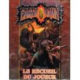 Le Recueil du Joueur & Le Concepteur de Discipline (jdr Earthdawn édition BBE en VF) 004