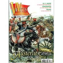 Vae Victis N° 58 (La revue du Jeu d'Histoire tactique et stratégique)