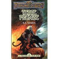 Terre promise (roman Les Royaumes Oubliés en VF)