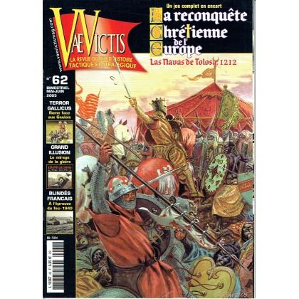 Vae Victis N° 62 (La revue du Jeu d'Histoire tactique et stratégique) 005