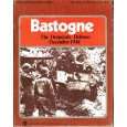 Bastogne - The Desperate Defence, December 1944 (wargame SPI en VF) 001