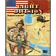 Light Division - Flashpoint in the Gulf! (wargame 3W en VO)