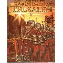 The Siege of Jerusalem (wargame Avalon Hill en VO) 001