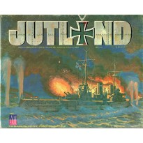 Jutland (wargame Avalon Hill 2nd edition en VO) 001