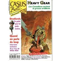 Casus Belli N° 114 (magazine de jeux de rôle) 007