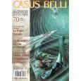 Casus Belli N° 70 (magazine de jeux de rôle) 006