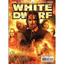 White Dwarf N° 119 (magazine de jeux de figurines Games Workshop en VF) 001