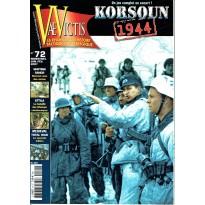 Vae Victis N° 72 (La revue du Jeu d'Histoire tactique et stratégique) 005