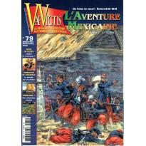 Vae Victis N° 79 (La revue du Jeu d'Histoire tactique et stratégique)