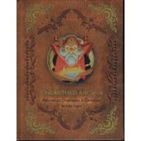 Unearthed Arcana - Edition Premium (jdr AD&D 1ère édition en VO) 001