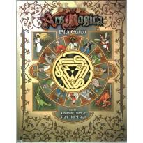 Ars Magica - Fifth Edition  (jdr livre de base en VO)