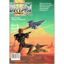 Dragon Radieux N° 3 Hors-Série Spécial Scénarios (revue de jeux de rôle)