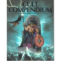 Cult Compendium - Gloranthan Classics Volume III (jdr Runequest en VO)