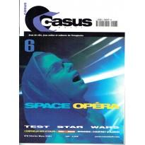 Casus Belli N° 6 Deuxième édition (magazine de jeux de rôle)