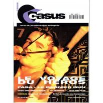 Casus Belli N° 7 Deuxième édition (magazine de jeux de rôle)