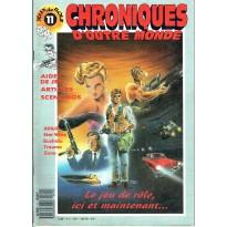 Chroniques d'Outre Monde N° 11 (magazine de jeux de rôles) 004