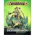 Grand Alliance - Destruction (jeu de figurines Age of Sigmar Warhammer en VF) 001