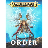 Grand Alliance - Order (jeu de figurines Age of Sigmar Warhammer en VF) 001