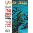 Casus Belli N° 54 (premier magazine des jeux de simulation) 006