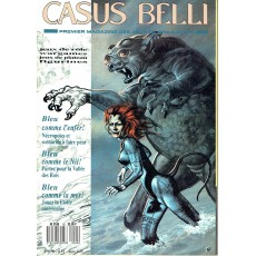 Casus Belli N° 45 (premier magazine des jeux de simulation)