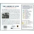 The American Aces - War in the Air 1914-1918 (wargame 3W en VO) 001
