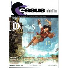 Casus Belli N° 15 (magazine de jeux de rôle 2e édition)