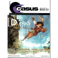 Casus Belli N° 15 (magazine de jeux de rôle 2e édition) 002