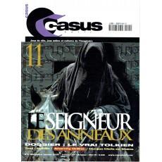 Casus Belli N° 11 (magazine de jeux de rôle 2e édition)