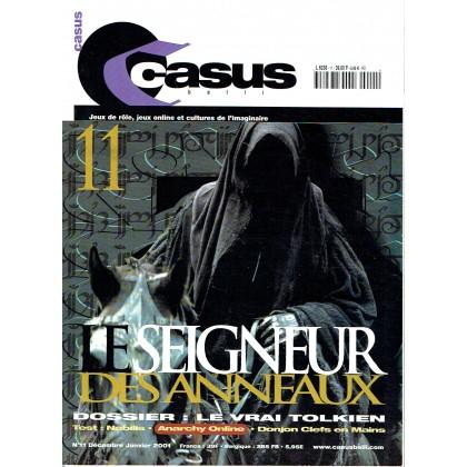 Casus Belli N° 11 (magazine de jeux de rôle 2e édition) 005