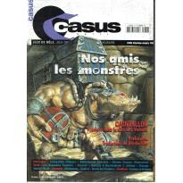 Casus Belli N° 36 (magazine de jeux de rôle 2e édition) 003