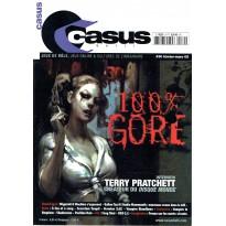 Casus Belli N° 30 (magazine de jeux de rôle 2ème édition)