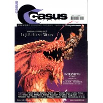 Casus Belli N° 29 (magazine de jeux de rôle 2ème édition)