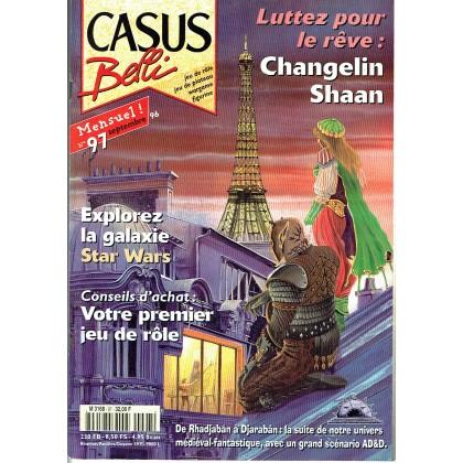 Casus Belli N° 97 (magazine de jeux de rôle) 008