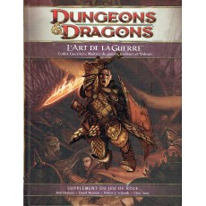 L'Art de la Guerre (jdr Dungeons & Dragons 4 en VF)